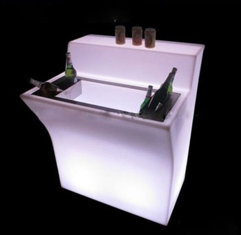 Led Lumière Bar Meubles Comptoirs Commerciaux Conception Buy Led