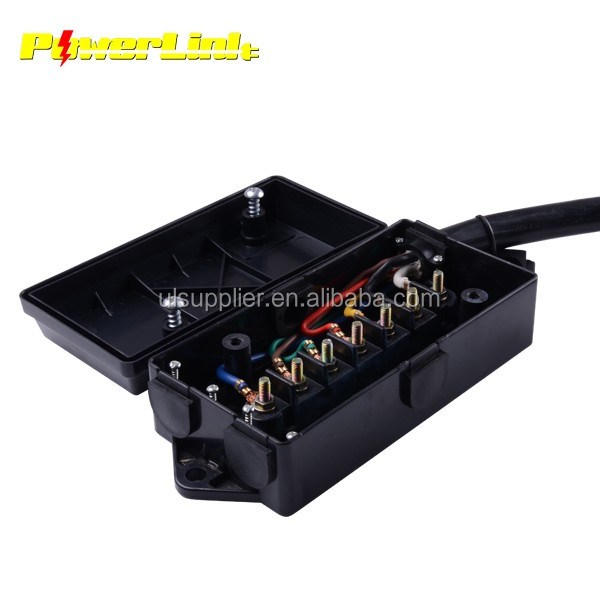 12 Volt Wiring Junction Box | Wiring Diagram Gang Box Wiring Diagram Trailer on