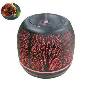 500ml big capacity aromatherapy oil diffuser aroma essential