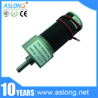 New arrivial high torque 12v 24v dc electric bicycle gear motor
