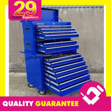 13 Drawer Industrial Quality Roller Cheap Tool Boxes