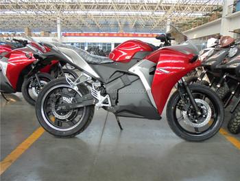 Electric Sports Bike >> 3000w Electric Motorcycle Electric Sports Bike 5000w Sporty