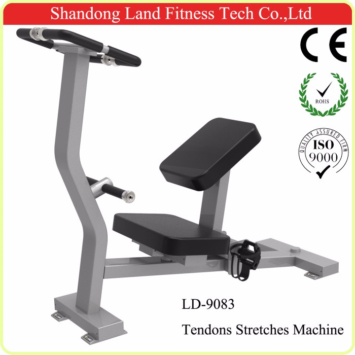 LD 9083 Tendons Stretches Machine/Commercial Fitness Equipment/power rack gym