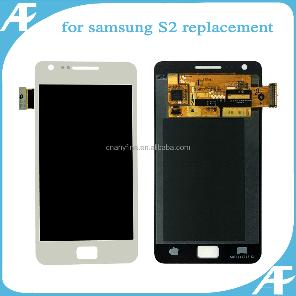 2017 lcd screen/ for samsung galaxy s2 plus lcd screen/for galaxy tab s2 9.7 sm-t815 lcd digitizer touch screen