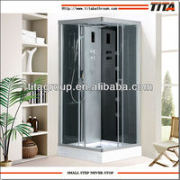 Acrylic steam shower room