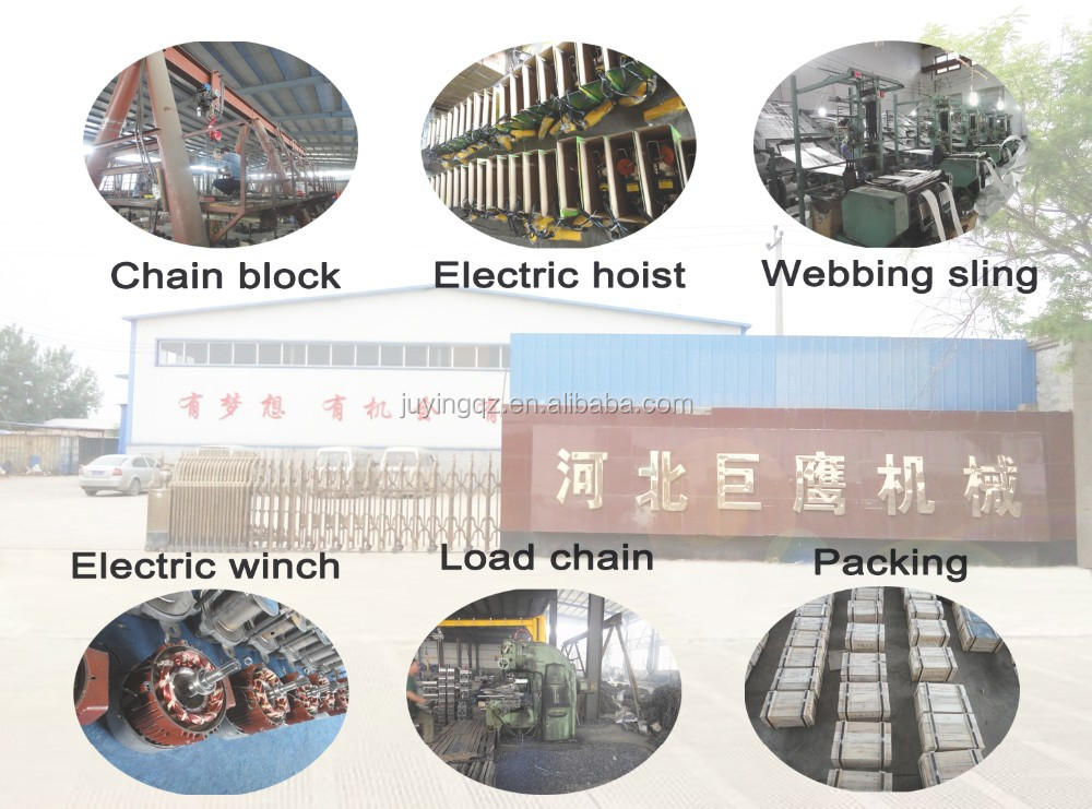 China Supplier Drop Forged Alloy Steel Chain G80 Industrial Link ...