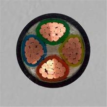 Niederspannung Konstante Netzkabel 50mm2 Verzinnt Kupfer