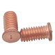 Ruowang hot sale products welding bolt copper screw