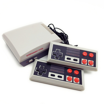 Mini retro game console 620 childhood classic TV video games handheld game console