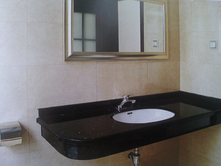 Black Granite Countertops Price : Black Galaxy Granite Price For Countertop - Buy Black Galaxy Granite ...