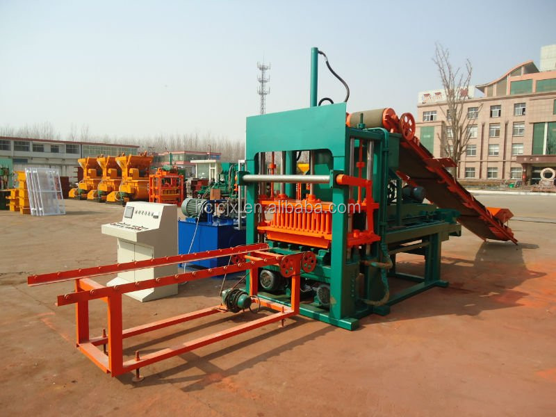 New Product Construction Machinery/japan Used Concrete Block ...