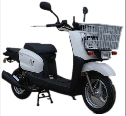 50cc pizza delivery scooter