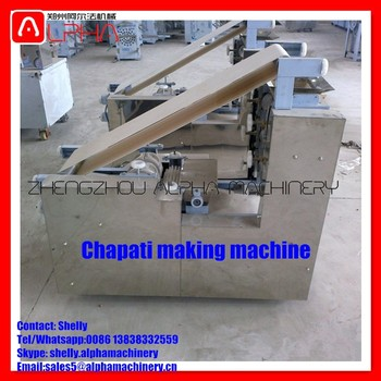 roti making machine for home