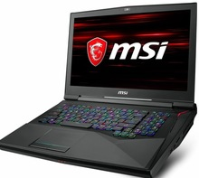 "2019 RTX 2080 gaming laptop MSI GT75 17.3 ""4 K Ultra HD Gaming Laptop Intel Core i9-64 GB <span class=keywords><strong>de</strong></span> Memória 1TB Disco Rígido <span class=keywords><strong>de</strong></span> 512GB SSD"