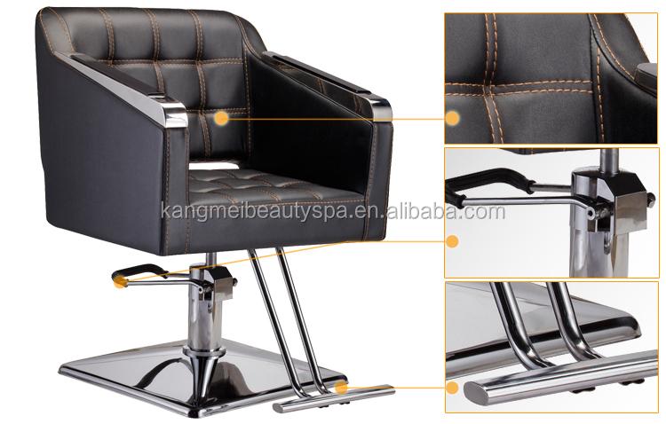 Antique Style Chaises Salon De Coiffure Equipements Pas Cher Chaise