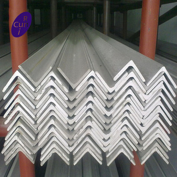 38*38mm D2 D3 Perforated Galvanized Equal Slotted Angle Steel Bars