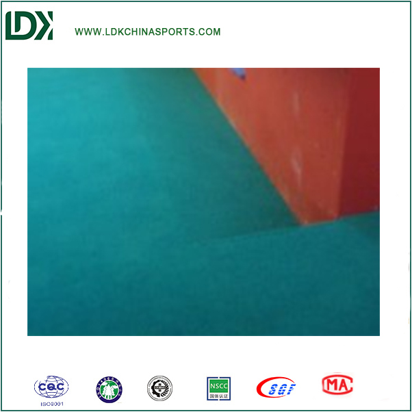 China supplier gym mats professional carpet top cover