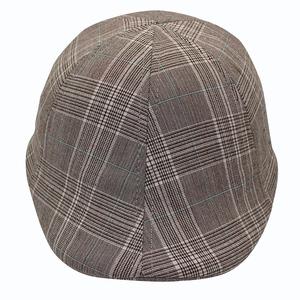 5b8faeeb8b4 Custom High Quality winter newsboy beret ivy cap for men
