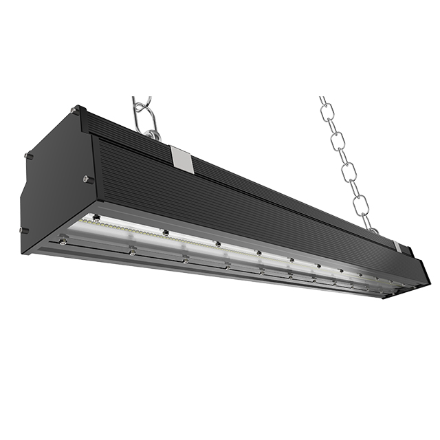High Power Multi - functional ได้ง่าย Linear 150 วัตต์ UFO LED High Bay Light