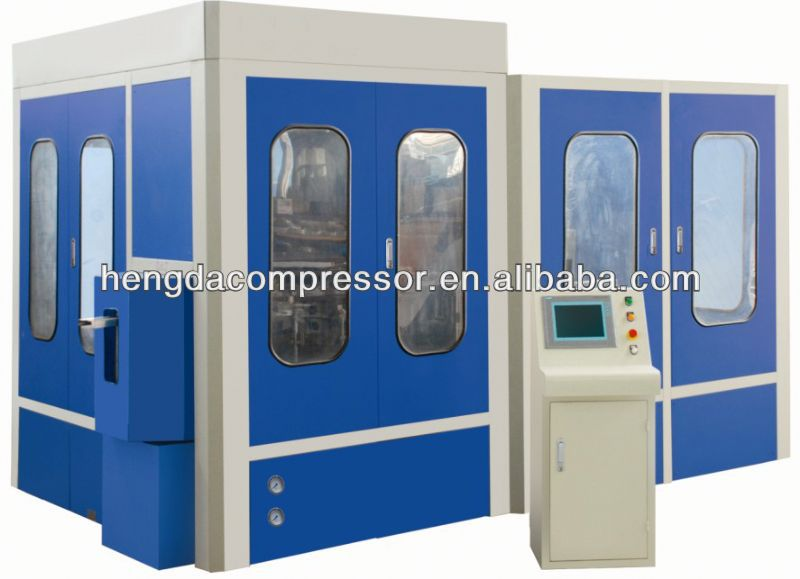 plastic flim blow machine Faygo CM-B2 Molding Machine