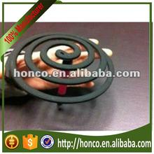 Hot selling smokeless mosquito coil for wholesales