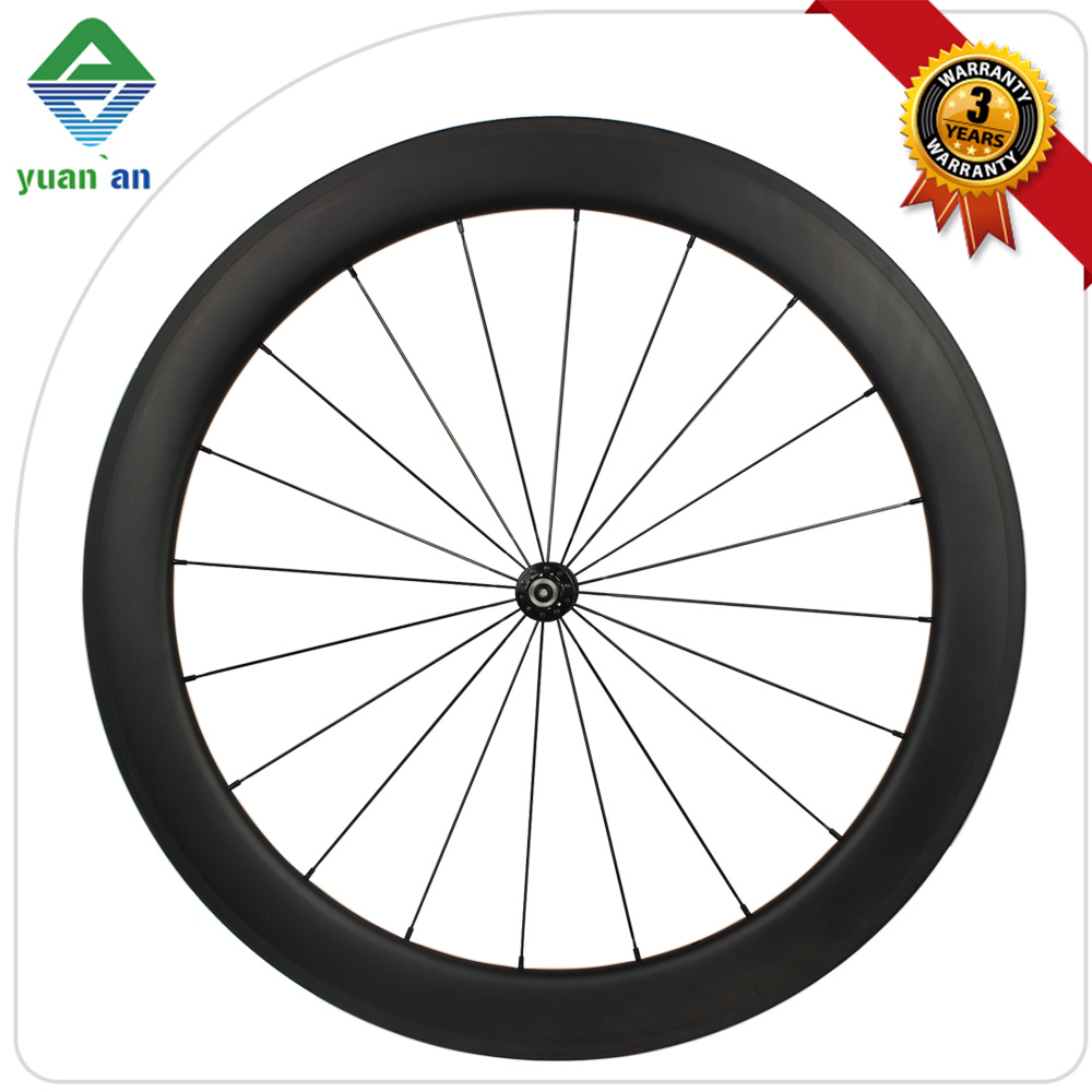 carbon fibre cycling wheels carbon wheelset taiwan bycicle trathlon 700c wheelset