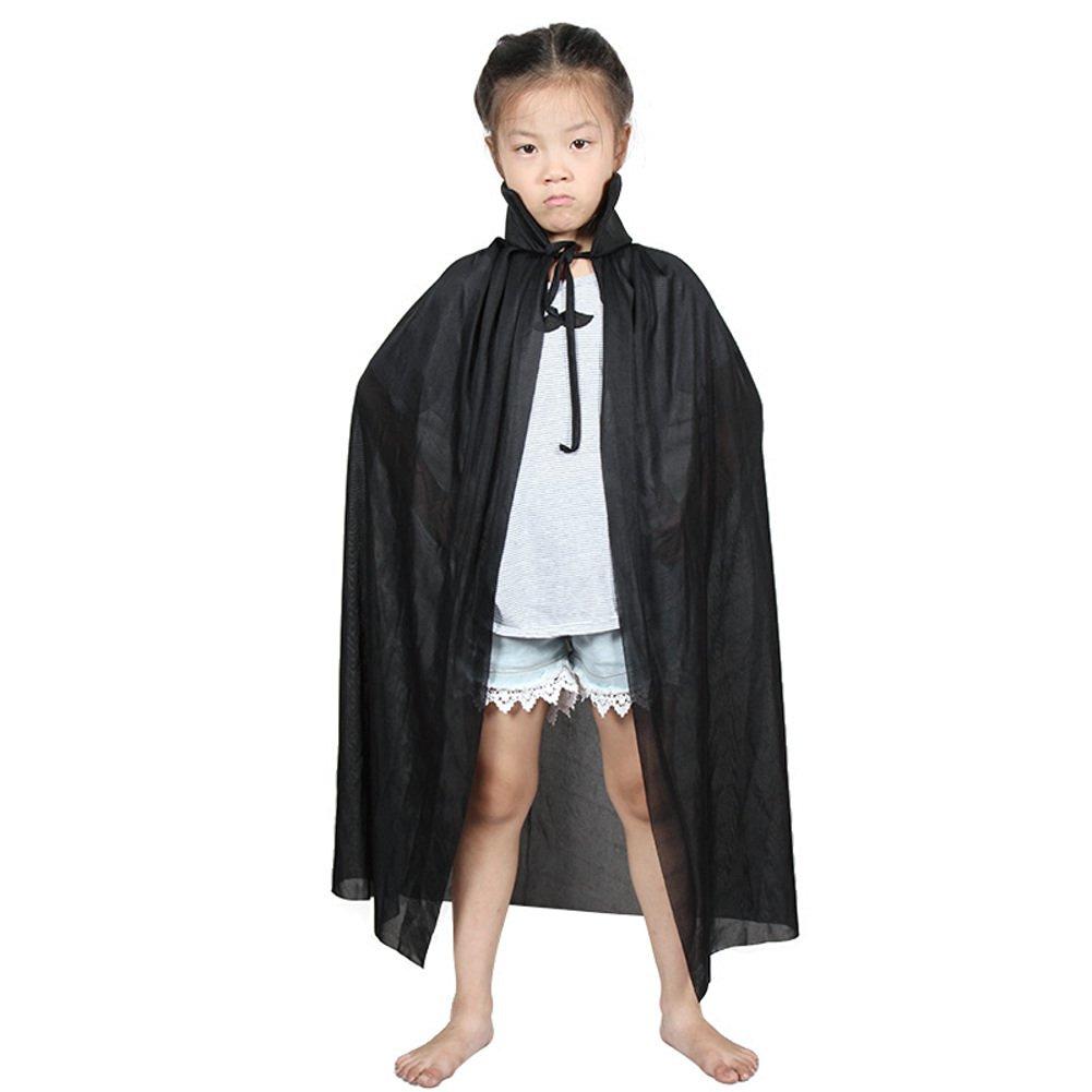 4b9cddff402 Christmas Clothing Adults Children Cloak Death witch cloak Masquerade-M