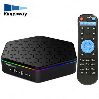 Mic Input Android Tv Box T95Z Plus Android Tv Box Firmware Upgrade, View  Android Tv Box Firmware Upgrade, KSW Product Details from Shenzhen Kingsway