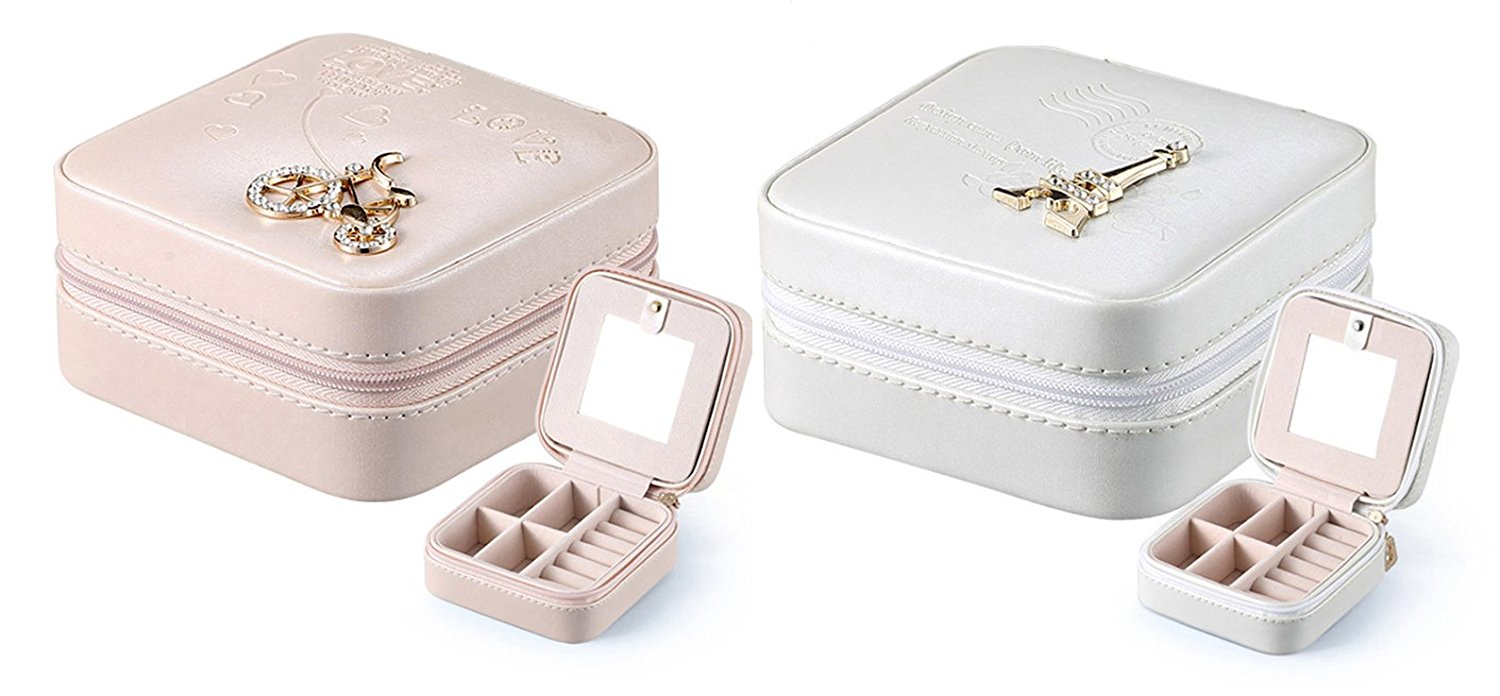 Cheap White Jewelry Box find White Jewelry Box deals on line at