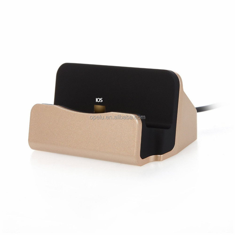 Pour iphone Dock Charging Dock Station