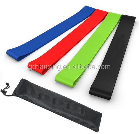 resistance Bands Loop for speed and agility training
