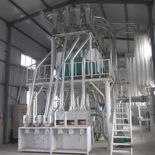Low price wheat flour mill wheat flour making machine wheat complete plant