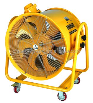 Industrial Fan Blower Industrial Ventilation Fan Portable ...