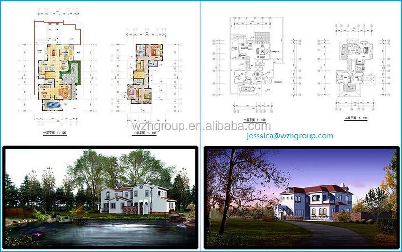 50sqm Light Frame Prefabricated Steel House/house Designs In Sri ...