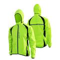 Breathable Windproof Waterproof Bike Bicycle Cycling Jacket Fishing Sport Long Sleeve Wind Coat Windcoat Jersey Rain