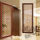 Decorative Folding Screen Room Partition Divider