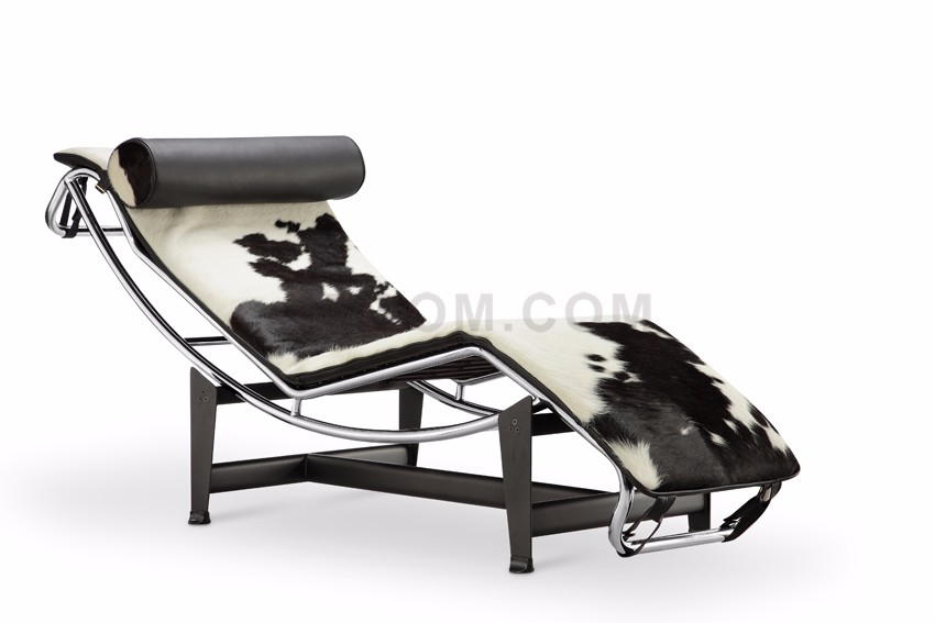 Remarkable Le Corbusier Lc4 Chaise Lounge Chair Buy Lc4 Lounge Chair Cassina Lc4 Adjustable Chaise In Pony Product On Alibaba Com Machost Co Dining Chair Design Ideas Machostcouk