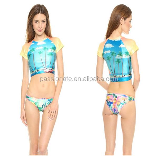 c335521a385f Sublimación De Impresión Traje De Baño Para Las Mujeres - Buy Las Mujeres  Traje De Baño,Mujeres Traje,Chicas Sexy Trajes De Baño Product on ...