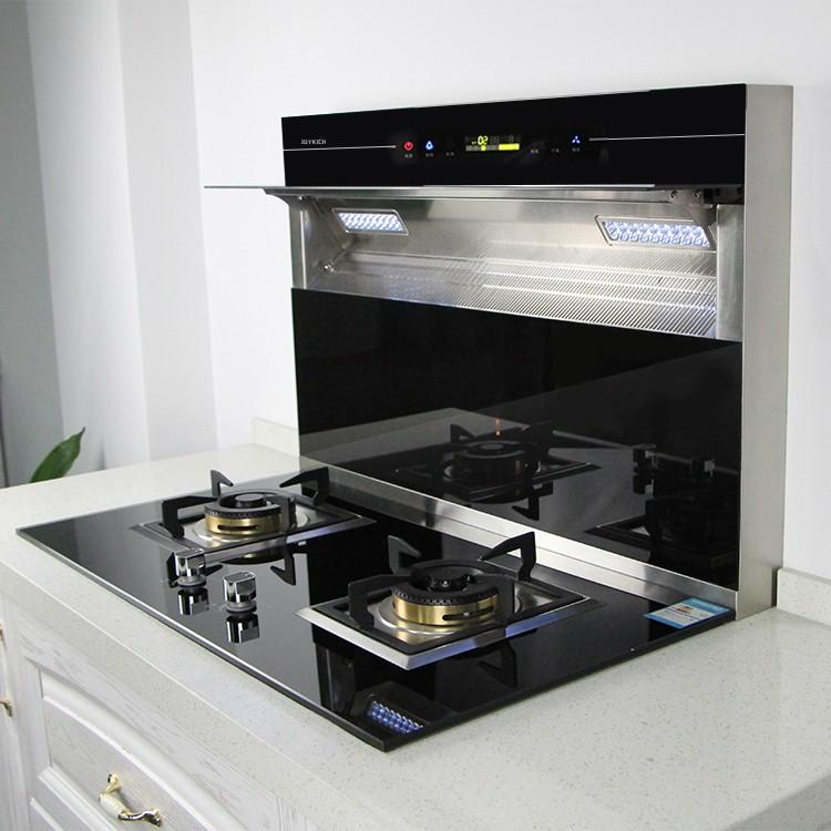 Hot Sale 2017 Household Kitchen Cookware Range Hood Kitchen Smoke Extractor