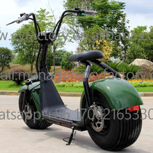 China supplier big wheel electric mobility Scooter