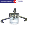 beam clamp rigging joist clamp beam clamp retaining strap