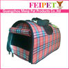 Fashion and comfortable carry dogs cheap pet dog cat carrier