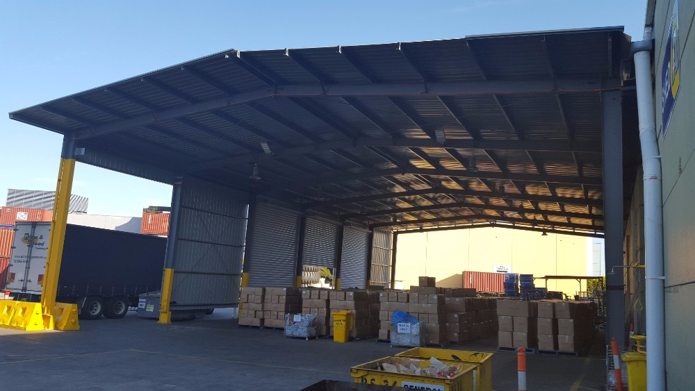 Cheap Prefab Removable Steel Warehouse Structure Buy