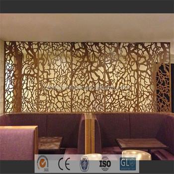 Building Materials Screen Room Divider Living Parion Wall