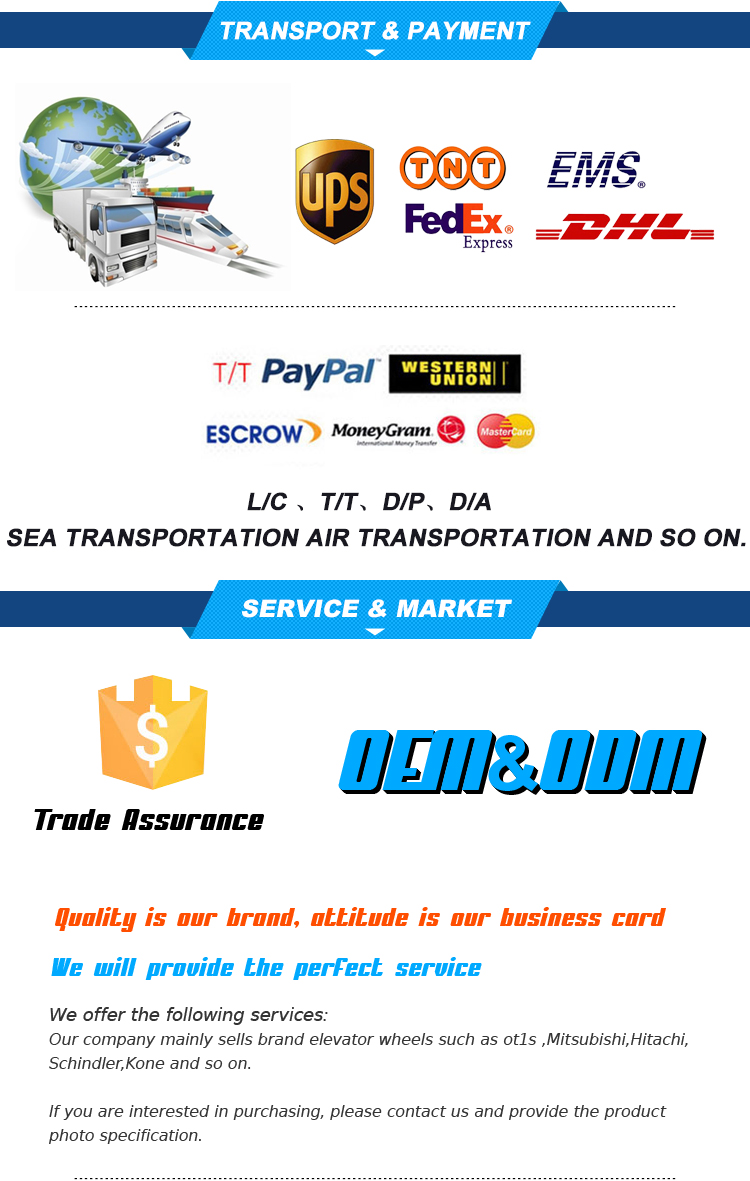 lifting equipment ,elevator replacement parts with diversion sheave,elevator accessories parts