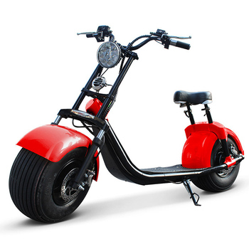 Leadway 1000w hot sale two wheel scooter