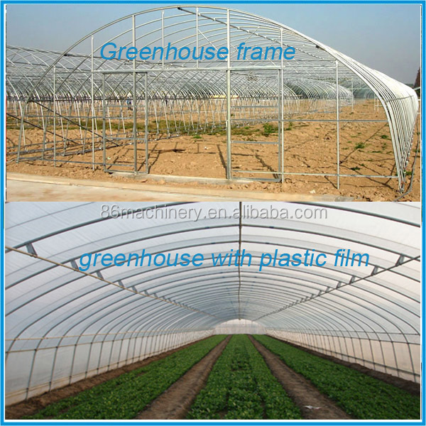 China Professional Plastic Vegetable Greenhouse Grow Tent