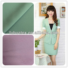 95% Polyester,5% Spandex Strectch Moss Crepe Fabric