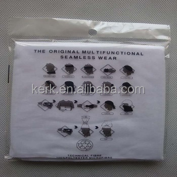 Face mask/dust mask wholesale head band skull bandana