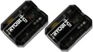 Genuine Ryobi Tek4 Battery 4V Charger AP4700
